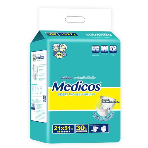 Medicos Insert Pad