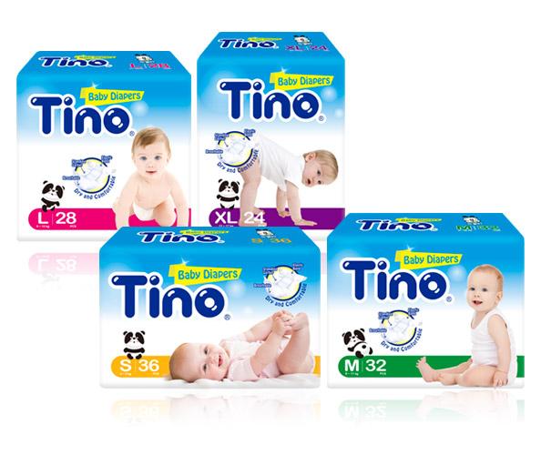 Tino Baby Diaper