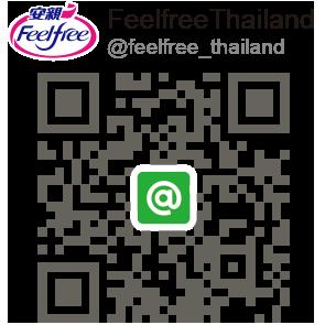 feelfree QR